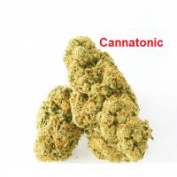 Cannatonic   cof. 3 gr