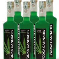 VODKA ALLA CANNABIS