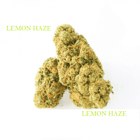 Lemon haze cof. 3 gr